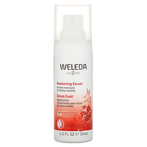 Веледа, Awakening Serum, Pomegranate Extracts, 1.0 fl oz (30 ml) отзывы покупателей
