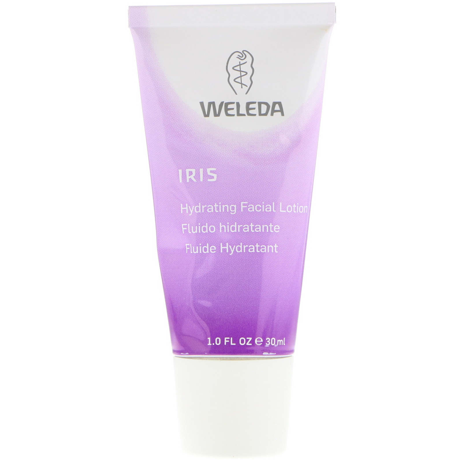 Iris Hydrating Night Cream - 1 fl. oz. by Weleda (pack of 1) Shiseido Bio-Performance Advanced Super Revitalizing Cream Retexturing/Moisturizing 1.7 oz