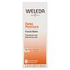Weleda, Deep Moisture Facial Balm, Sweet Almond Oil Extracts, 1 fl oz (30 ml)