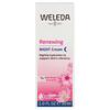 Weleda, Renewing Night Cream, Wild Rose Extracts, 1.0 fl oz (30 ml)