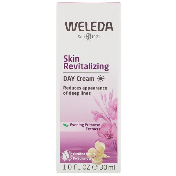 Skin Revitalizing, Day Cream, 1 fl oz (30 ml)