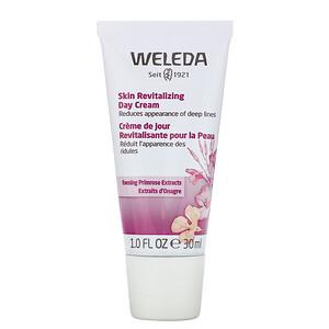 Веледа, Skin Revitalizing, Day Cream, 1 fl oz (30 ml) отзывы