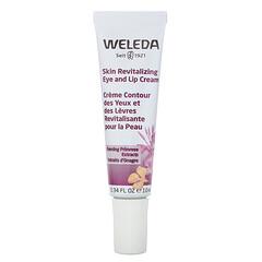 Weleda, 活膚眼唇保濕霜,0.34 液量盎司(10 毫升)