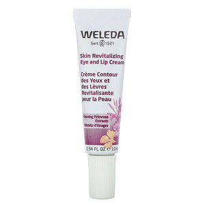 Веледа, Skin Revitalizing Eye and Lip Cream, 0.34 fl oz (10 ml) отзывы