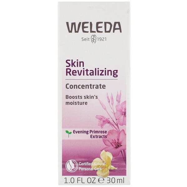Weleda, Skin Revitalizing Concentrate, 1 fl oz (30 ml)