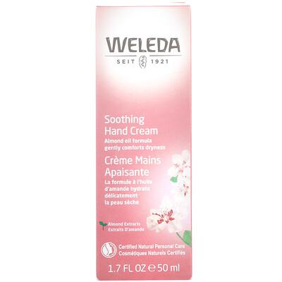 Купить Weleda Смягчающий крем для рук, 50мл (1, 7жидк.унции)