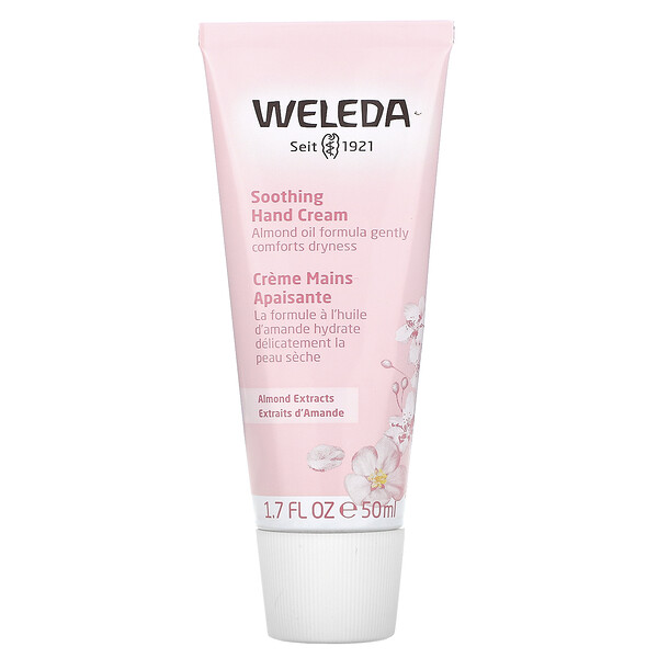 Soothing Hand Cream, 1.7 fl oz (50 ml)