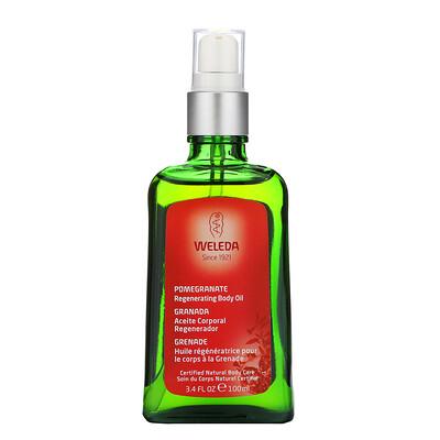 Weleda Awakening Body & Beauty Oil, 3.4 fl oz (100 ml)  - купить со скидкой