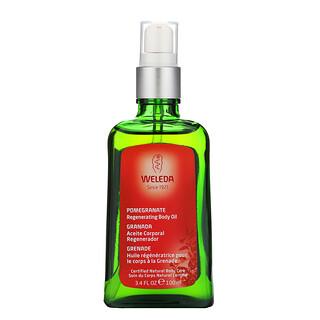 Weleda, Awakening Body & Beauty Oil, 3.4 fl oz (100 ml)