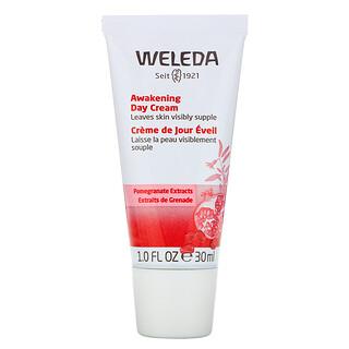 Weleda, AwakeningDayCream, дневной крем для лица с экстрактами граната, 30мл (1жидк.унция)