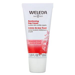 Веледа, Awakening Day Cream, Pomegranate Extracts, 1.0 fl oz (30 ml) отзывы