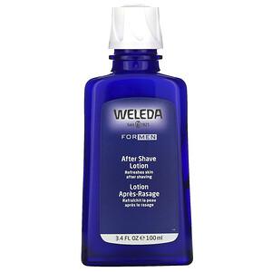Веледа, For Men, After Shave Lotion, 3.4 fl oz (100 ml) отзывы покупателей