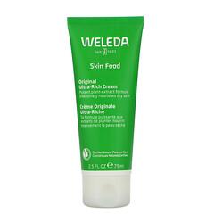 Weleda, 護膚霜,2.5盎司(75克)