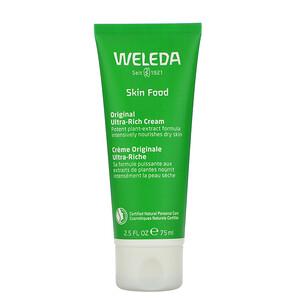 Веледа, Skin Food, Original Ultra-Rich Cream, 2.5 oz (75 g) отзывы