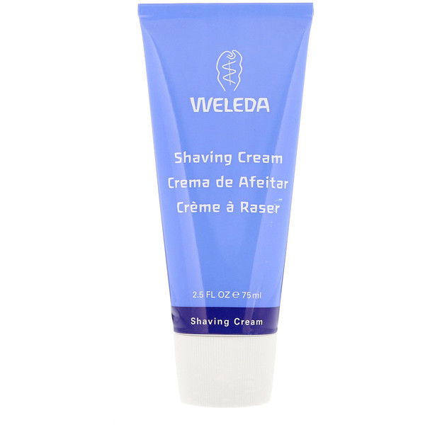 Shaving Cream, 2.5 fl oz (75 g)