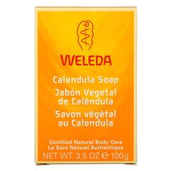 Weleda, 金盞花皂,3.5 盎司(100 克)