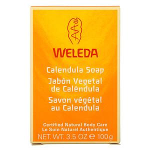 Веледа, Calendula Soap, 3.5 oz (100 g) отзывы покупателей