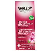 Pampering Body & Beauty Oil, 3.4 fl oz (100 ml) - фото