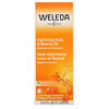 Weleda, 保湿美体油,沙棘提取物,3.4 盎司(100 毫升)