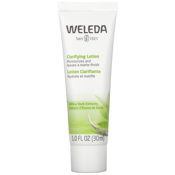 Weleda, Lotion clarifiante, 30ml