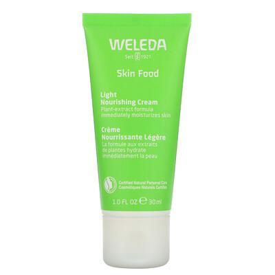 Купить Weleda Skin Food, легкий питательный крем, 30мл (1жидк.унция)