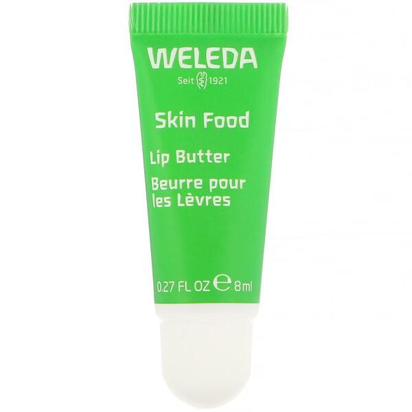 Skin Food, Lip Butter, 0.27 fl oz (8 ml)
