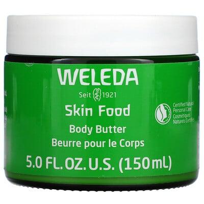 Weleda Skin Food, Body Butter, 5 fl oz (150 ml)