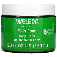 Weleda, Skin Food 系列身體乳,5 液量盎司(150 毫升)