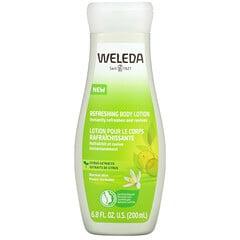 Weleda, 清爽身體乳,柑橘提取物,6.8 盎司(200 毫升)