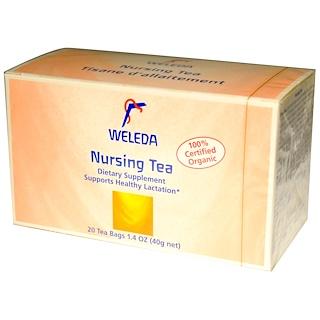 Weleda, Nursing Tea, 20 Tea Bags, 1.4 oz (40 g)