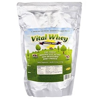 Сыворотка Vital, натуральное какао, 2,5 фунта (1,13 кг) - фото
