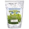 Well Wisdom, Vital Whey, Natural, 2.5 lbs (1.13 kg)
