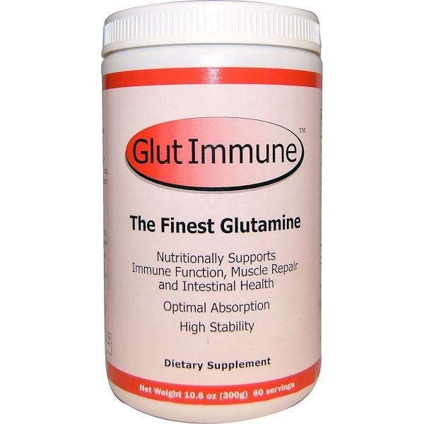 Well Wisdom, Glut Immune, 10.6 oz (300 g) (Discontinued Item)