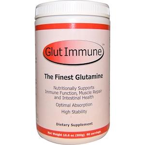 Велл Виздом, Glut Immune, 10.6 oz (300 g) отзывы покупателей