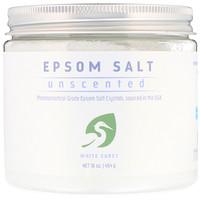 Английская соль, без запаха, 454 г - фото