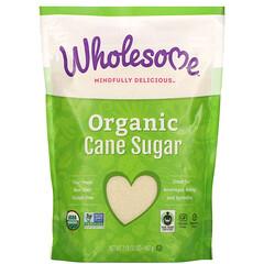 Wholesome, 有機蔗糖,2 磅(907 克)