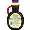 Wholesome, Organic Pancake Syrup, Lite, 20 fl oz (591 ml)