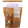 Wholesome Sweeteners, Inc., Natural Raw Cane, Turbinado Sugar, 1.5 lbs (24 oz.) - 680 g