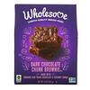 Wholesome, Dark Chocolate Chunk Brownie Mix, 14 oz (397 g)