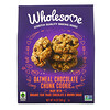 Wholesome, Oatmeal Chocolate Chunk Cookie Mix, 14 oz (397 g)