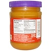 Wholesome Sweeteners, Inc., Organic Raw Honey, 16 oz (454 g)