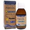 Wiley's Finest, ワイルド・アラスカン・フィッシュオイル、ピークオメガ3リキッド、天然レモン風味、2150 mg、4.23 液体オンス(125 ml)