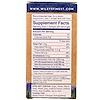 Wiley's Finest, Wild Alaskan Fish Oil, Peak EPA, 1250 mg, 60 Fish Softgels