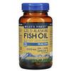 Wiley's Finest, ワイルドアラスカフィッシュオイル、ピークEPA、1,000mg、魚ソフトジェル60粒