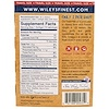 Wiley's Finest, Wiley's Finest, Wild Alaskan Fish Oil, Peak EPA, 1250 mg, 10 Fish Softgels