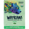 Waykana, Té Amazon Guayusa, original, 16 saquitos de té, 32 g (1,13 oz)