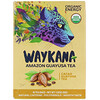 Waykana, Amazon Guayusa Tea, Cacao Guayusa, 16 Tea Bags, 1.13 oz (32 g)