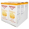 Wellaby's, Crackers, Classic Cheese, 6 Boxes, 3.9 oz (110 g) Each (Discontinued Item)