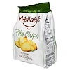 Wellaby's, Pita Chips, Italian Herb, 6 Bags, 4.2 oz (125 g) Each (Discontinued Item)