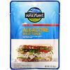 Wild Planet, Albacore Wild Tuna, No Salt Added, 3 oz (85 g)